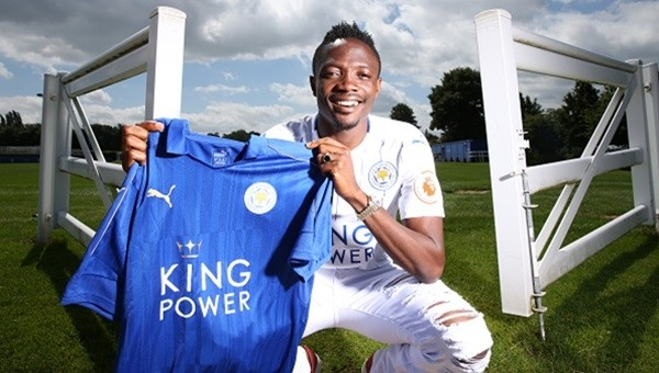 Leicester City Transfer Haberleri: Ahmed Musa'ya 16 Milyon Pound!