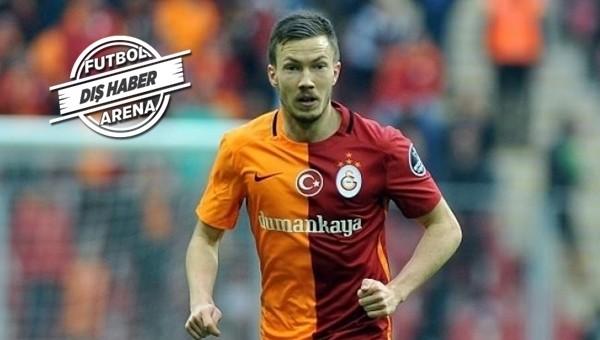 Linnes, Galatasaray'dan ayrılacak mı?