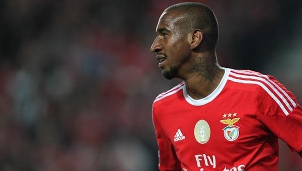 Jurgen Klopp Benfica'nın genç yeteneği Talisca'yı istiyor