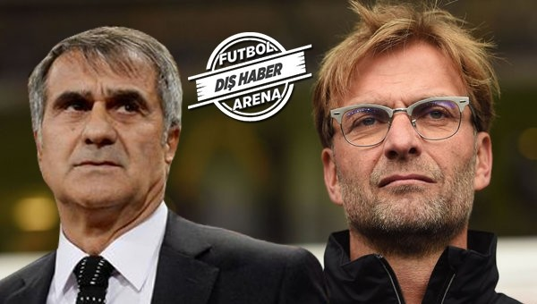 Liverpool ile Beşiktaş'ın transfer savaşı