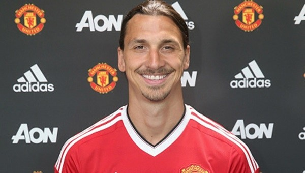 Zlatan Ibrahimovic'in kariyeri
