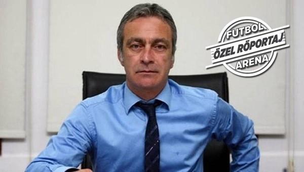 Önder Özen, FutbolArena'ya yorumladı