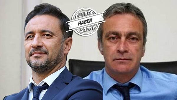 Önder Özen, Vitor Pereira'ya sahip çıktı