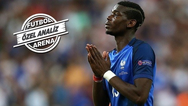 Pogba 120 milyon euro eder mi?