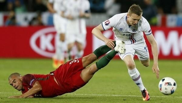 Pepe, Portekiz - Galler maçında oynayacak mı?