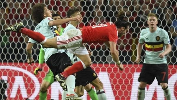 Portekiz - Galler maçı öncesi Danilo'nun Bale korkusu
