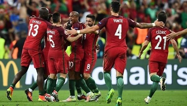 Portekiz tarihe geçti! En az maç kazanan şampiyon