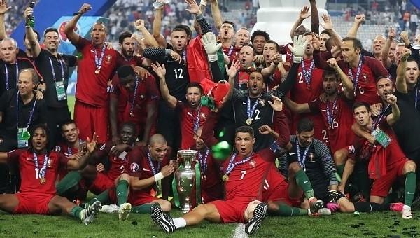 Portekiz'in yenilmezlik serisi kaç maça çıktı?
