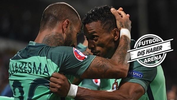 Portekizliler kazandırdı...