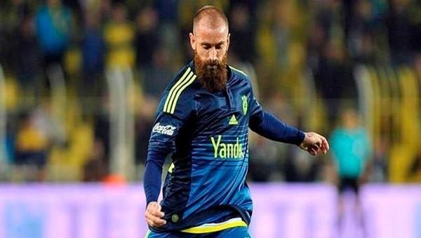 Fenerbahçe'de ayrılık resmen gerçekleşti
