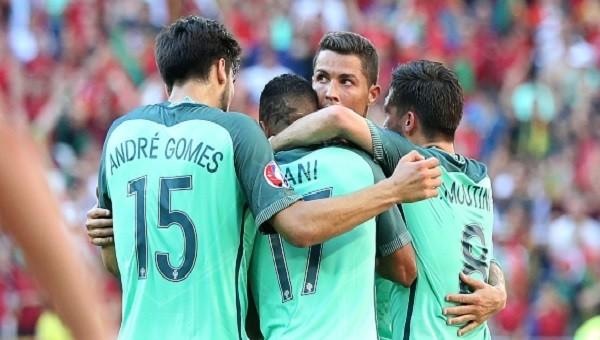 'Ronaldo olmadan Portekiz hayal edilemez' (Portekiz - Fransa Euro 2016 final maçına doğru)