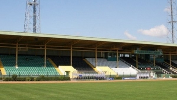 Tatangalar'ın yeni stadyumu ne zaman açılacak?