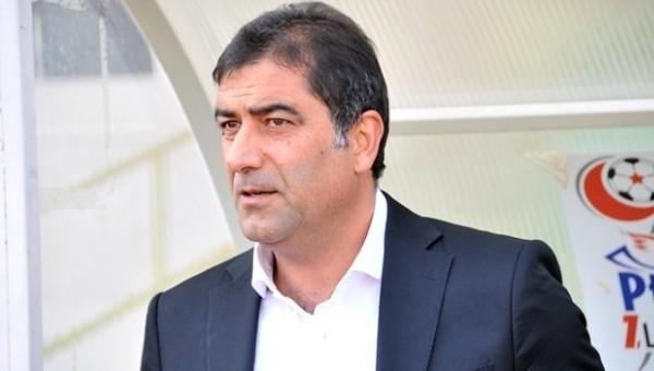 Şanlıurfaspor Haberleri: Ünal Karaman'dan transfer açıklaması