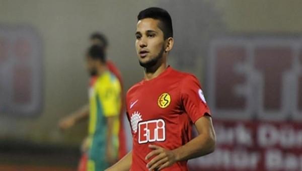 Şanlıurfaspor Haberleri:  PTT 1. Lig ekibi, Bertul Kocabaş'ı transfer etti
