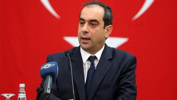 Mosturoğlu'dan FETÖ'cü yaver açıklaması