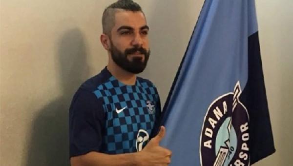 Sercan Kaya, Adana Demirspor'da