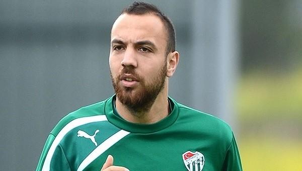 Sercan Yıldırım'dan Galatasaray itirafı