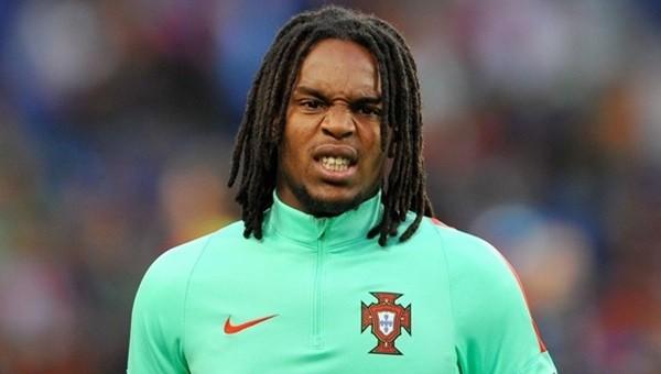 Şok iddia! 'Renato Sanches 18 değil 24 yaşında!'