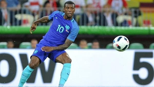 Tottenham Hotspur, Georginio Wijnaldum'u transfer etmek istiyor