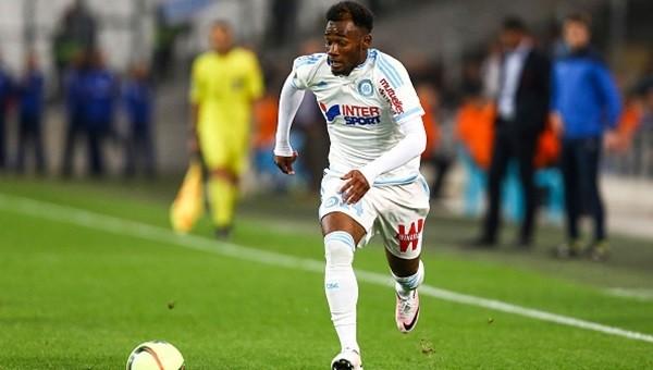 Tottenham Hotspur, Marsilya'dan Georges-Kevin N'Koudou ile anlaştı