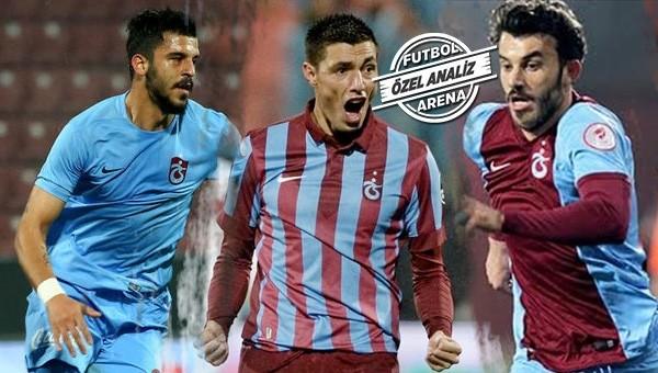 Trabzonspor neden başarısızdı?