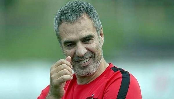 Ersun Yanal, Galatasaraylı yıldızı istedi