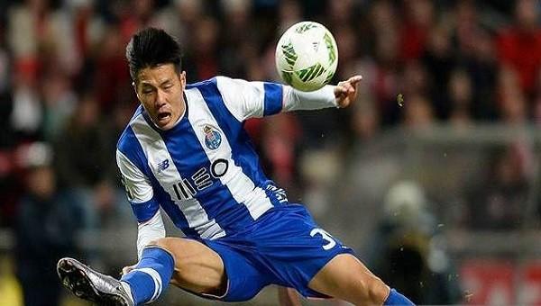 Trabzonspor'a Porto'dan yeni golcü geliyor