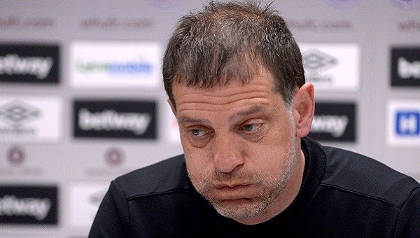West Ham Haberleri: Slaven Bilic'e transfer darbesi