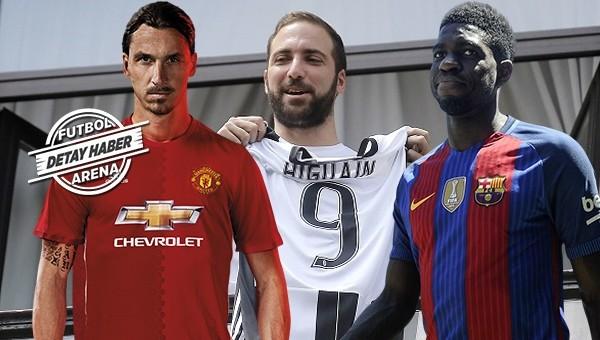 Transferin şampiyonu kim?