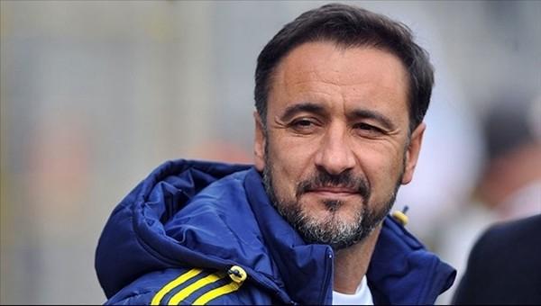 Vitor Pereira'dan yönetime transfer teşekkürü