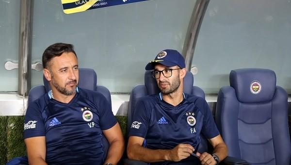Vitor Pereira'nın Emenike hedefi! Maç sonu...