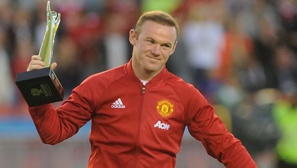 Wayne Rooney transfer kararını açıkladı