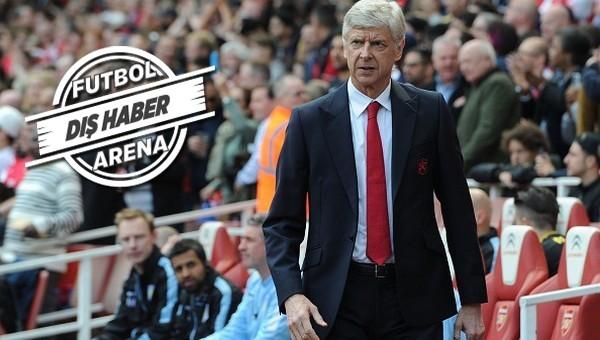 Wenger'in istediği eski Galatasaraylı