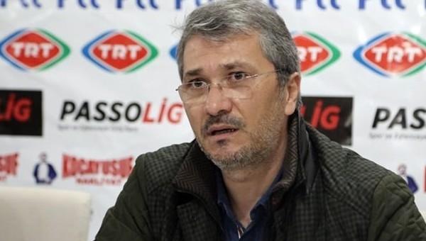 Adanaspor'un yeni hocası kim olacak?