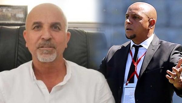Roberto Carlos'a tepki! 'Ahlaksızlık...'