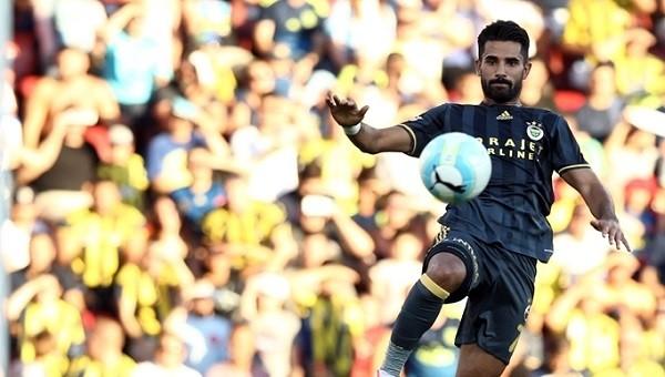 Alper Potuk'tan Fernandao'nun golü sorusuna yanıt