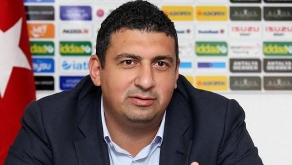 Beşiktaş'a Eto'o mesajı! Rest çekti...