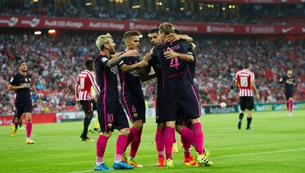 Arda'lı Barcelona tek golle kazandı