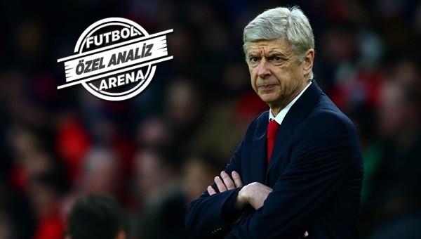 Arsenal 12 senelik hasretine son verebilecek mi?