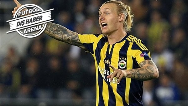 Arsenal, Simon Kjaer'in peşinde