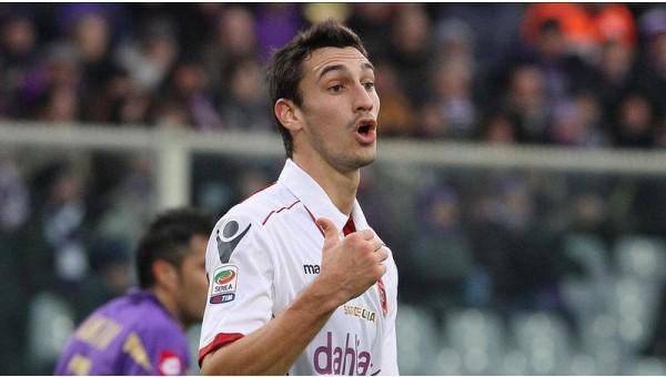 Arsenal'de gündem Davide Astori transferi