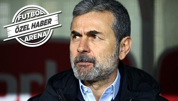 Aykut Kocaman, Fenerbahçe'ye geliyor mu?