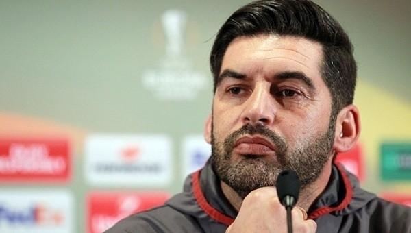 Başakşehir'in Fenerbahçe galibiyeti Fonseca'yı korkuttu