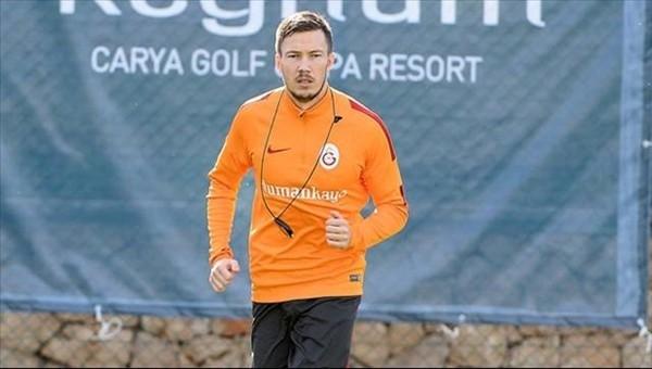 Beşiktaş maçı öncesi Galatasaray'a kötü haber