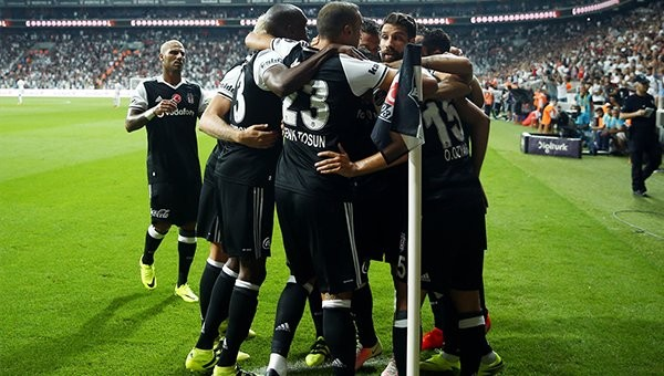 Beşiktaş'ta derbiye özel prim