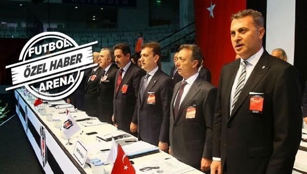 Beşiktaş'a önerilen iki forvet