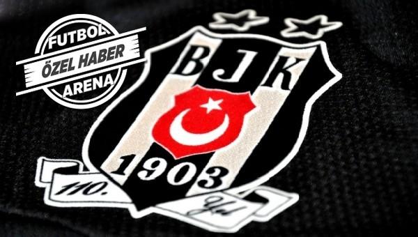 Beşiktaş'a stoper transferinde terör engeli