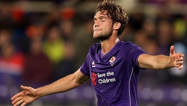 Chelsea, Fiorentina'nın İspanyol yıldızını kaptı