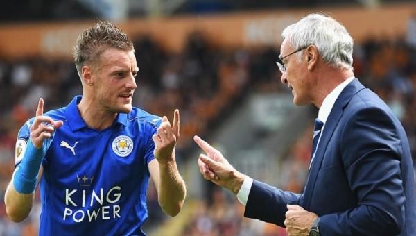 Claudio Ranieri'den Hull City maçı sonrası acı itiraf