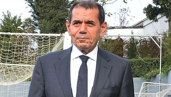 Dursun Özbek'ten 3 transfere vize çıktı
